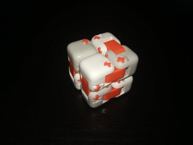 Xiaomi MITU building blocks cube